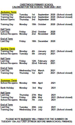 term dates pic
