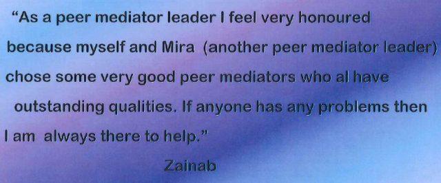 zainab quote